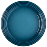 Le Creuset Marine Stoneware 10.5 Inch Dinner Plate