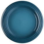Le Creuset Marine Stoneware 8.5 Inch Salad Plate