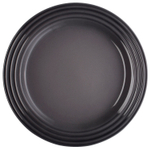 Le Creuset Oyster Stoneware 8.5 Inch Salad Plate