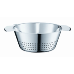 Rosle 18/10 Stainless Steel 9.5 Inch Conical Colander