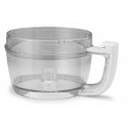 KitchenAid KFP79WB 9 Cup Food Processor Work Bowl