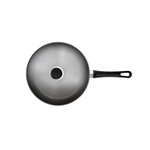 Scanpan Classic 3.25 Quart Sauté Pan with Cookware Lid