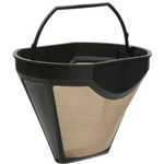 Krups Gold Tone Coffee Filter for Coffee Maker