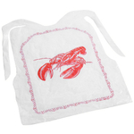 4 Pack Disposable Lobster Bibs