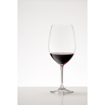 Riedel Vinum XL Leaded Crystal Cabernet Sauvignon Wine Glass, Set of 2