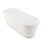 Tovolo Glide-A-Scoop White 2.5 Quart Ice Cream Tub