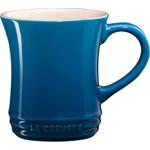 Le Creuset Marseille Blue Stoneware 14 Ounce Tea Mug