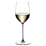 Riedel Veritas Leaded Crystal Viognier/Chardonnay Wine Glass, Set of 2