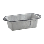 Trudeau Pro Marble Silicone Structure 8.5 x 4.5 Inch Loaf Pan