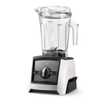Vitamix Ascent Series A2500 White 64 Ounce Blender