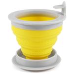 The Tea Spot Tuffy Lemon Silicone Tea Steeper and Coffee Filter