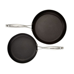 Scanpan PRO IQ Fry Pan 9 and 11 Inch Fry Pan Set
