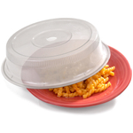 Nordic Ware Microwaveable Deluxe Food Plate Cover