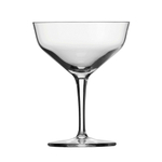 Fortessa Basic Bar by Charles Schumann 7.6 Ounce Contemporary Martini Glass, Set of 6