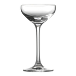 Fortessa Schott Zwiesel Bar Special 2.4 Ounce Saucer Glass, Set of 6