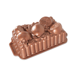 Nordic Ware 6 Cup Citrus Blossom Loaf Pan