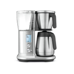 Breville Stainless Steel Precision Brewer Thermal Coffee Machine