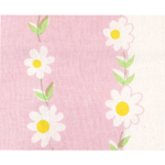 Floral Bouquet Oblong Tablecloth, 84""