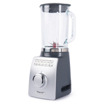 Kenwood Silver Blend-X Pro Variable Speed 1.75 Quart Blender and Silicone Blender Spatula