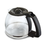 Capresso Glass Replacement Carafe for Coffee Team GS Coffee Makers, 10 Cup