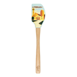 Tovolo Spatulart Limited Edition Tour Texas Spatula with Wooden Handle