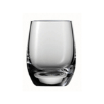 Fortessa Schott Zwiesel Banquet 2.5 Ounce Shot Glass, Set of 6