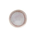 Casafina Ibiza Sand Stoneware 8.75 Inch Salad Plate, Set of 4