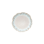 Casafina Majorca Sea Stoneware 9.75 Inch Salad Plate