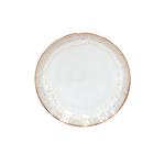 Casafina Taormina Gold Stoneware Dinner Plate