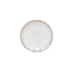 Casafina Taormina Gold Stoneware Salad Plate