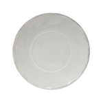 Costa Nova Friso Grey Charger Plate, Set of 2