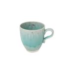 Costa Nova Madeira Blue Mug, Set of 6