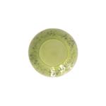 Costa Nova Madeira Lemon 8.5 Inch Salad Plate, Set of 6