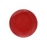 Costa Nova Pearl Rubi Inch Dinner Plate, Set of 6