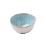 Casafina Ibiza Sea Stoneware 10 Inch Serving Bowl