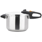 Zavor Stainless Steel 8.4 Quart Duo Pressure Cooker