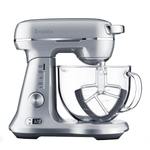 Breville The Bakery Chef Stand Mixer with Mini Measuring Scoops
