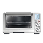 Breville The Smart Oven Air with Mesh Baskets