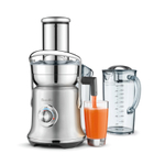 Breville The Juice Fountain Cold XL Electric Juicer with BONUS Cutting Board and Knife