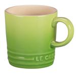 Le Creuset Palm Stoneware Petite Espresso Mug, 3.5 Ounce