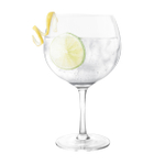 Final Touch Gin Cocktail 27 Ounce Glass