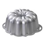 Nordic Ware Platinum Bakeware Anniversary Bundt Cake Pan