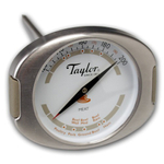 Taylor Connoisseur Dial Meat Thermometer