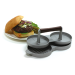 Norpro Double Burger Hamburger Press