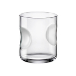 Bormioli Rocco Giove Frosted DOF 10.5 Ounce Glass