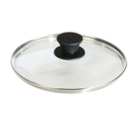 Lodge Tempered Glass 8 Inch Round Cookware Lid