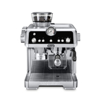 Delonghi La Specialista Stainless Steel Espresso Machine with Sensor Grinder & Dual Heating System