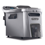 DeLonghi Livenza Cool Zone 4.5 Liter Deep Fryer