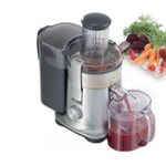 DeLonghi Kenwood Apex Technology Juicer