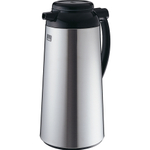 Zojirushi Stainless Steel Premium Thermal Carafe, 64 Ounce